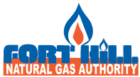 Fort Hill Natural Gas Authority Logo